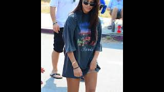 Kourtney Kardashian at Malibu Kiwanis Chili Cook-Off' Carnival & Fair in Malibu