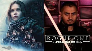 شريط فيديو - مراجعة Rogue One: A Star Wars Story