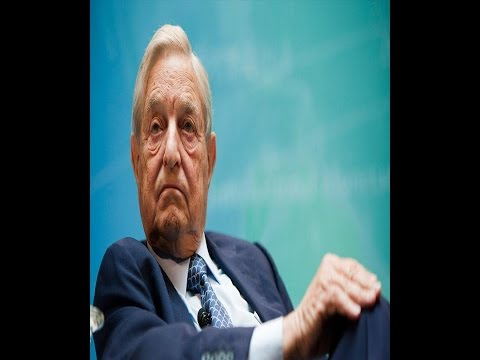 George Soros Says 'Brexit' Would Cause World Markets to Collapse