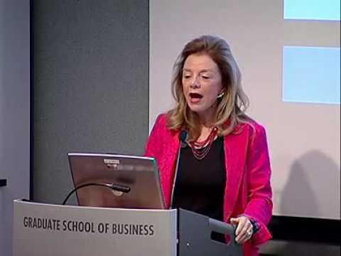 Keeping Talent: Sylvia Ann Hewlett