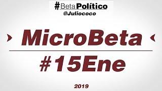 #Microbeta (Audio) #15ene
