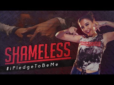Shameless (शेमलेस) by Prajakta Koli ft. Raftaar | MostlySane