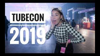TUBECON 2019 | VOITIN SPORT CHALLENGEN! | Nelli Orell ♡