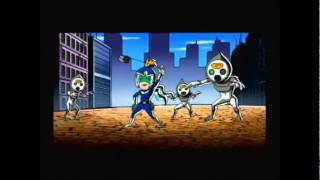 Viewtiful Joe: Red Hot Rumble - Opening