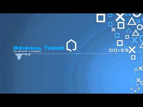 PlayStation Home Music - Original Theme
