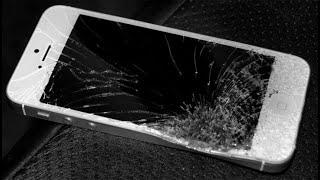 Cum să repari un ecran de iPhone spart