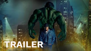 The Incredible Hulk (2008) | Official Trailer #2 [HD]