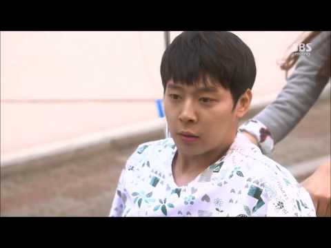 Yoochun's (박유천) Infamous 'Churrr' in 'The Girl Who Sees Smells'