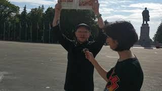 Повар Сергей Павлов просит открыть рестораны в Ульяновске