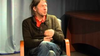 Творческая встреча с Борисом Драгилёвым