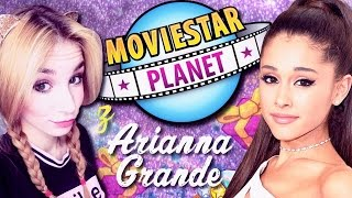 MSP Z Ariana Grande!! #9 AS