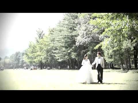 CJ Keith & Le Le Pre-Wedding Video Highlights @Namisum Korea