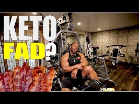 "is-keto-a-fad?-(ketogenic-""fat-loss""-diet)"