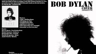 Bob Dylan cover Londrina - Like a Rolling Stone