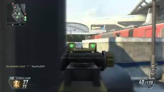 Gold mp7 gameplay on express