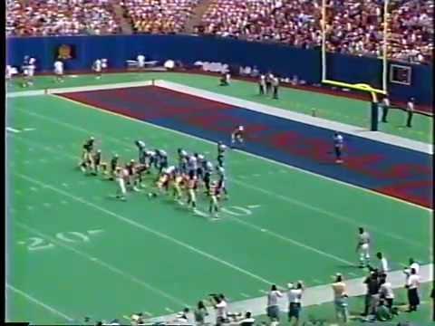 1993 Kickoff Classic Kansas vs Florida State disk 1