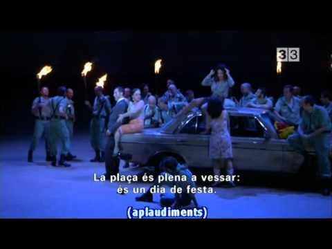 Chanson Bohème and Toreador Song