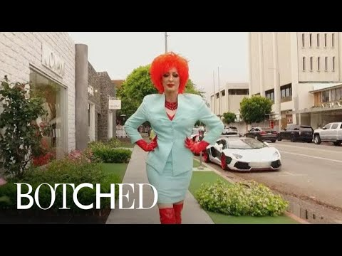 Detox Wants to Get His Abs Fixed | Botched | E!