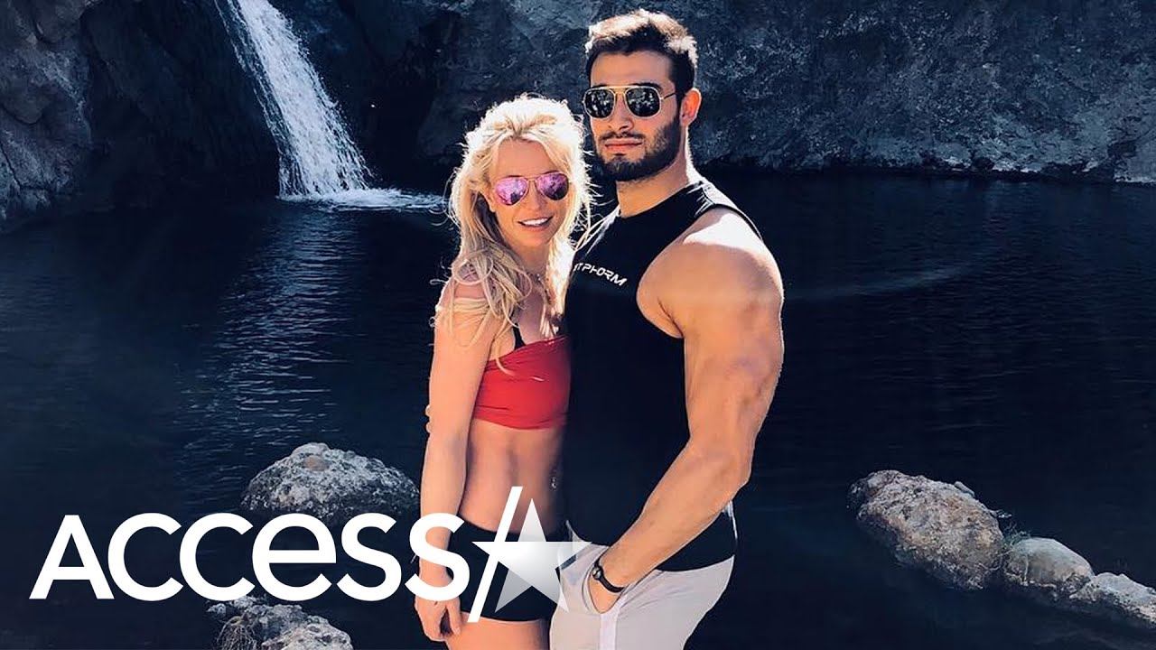 Britney Spears' Boyfriend Sam Asghari Pens Sweet Tribute To His 'Princess' On Her 38th Birthday