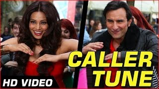 """Caller Tune"" Humshakals Official HD Video song ft. Saif, Tamannaah ,Bipasha, Riteish 