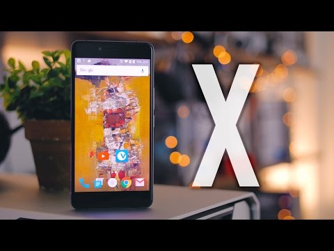 OnePlus X - Five reasons why it