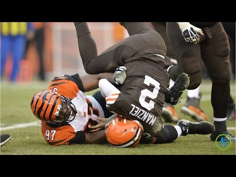 NFL Admits Football, Brain Disease & Concussion Link (chronic traumatic encephalopathy)