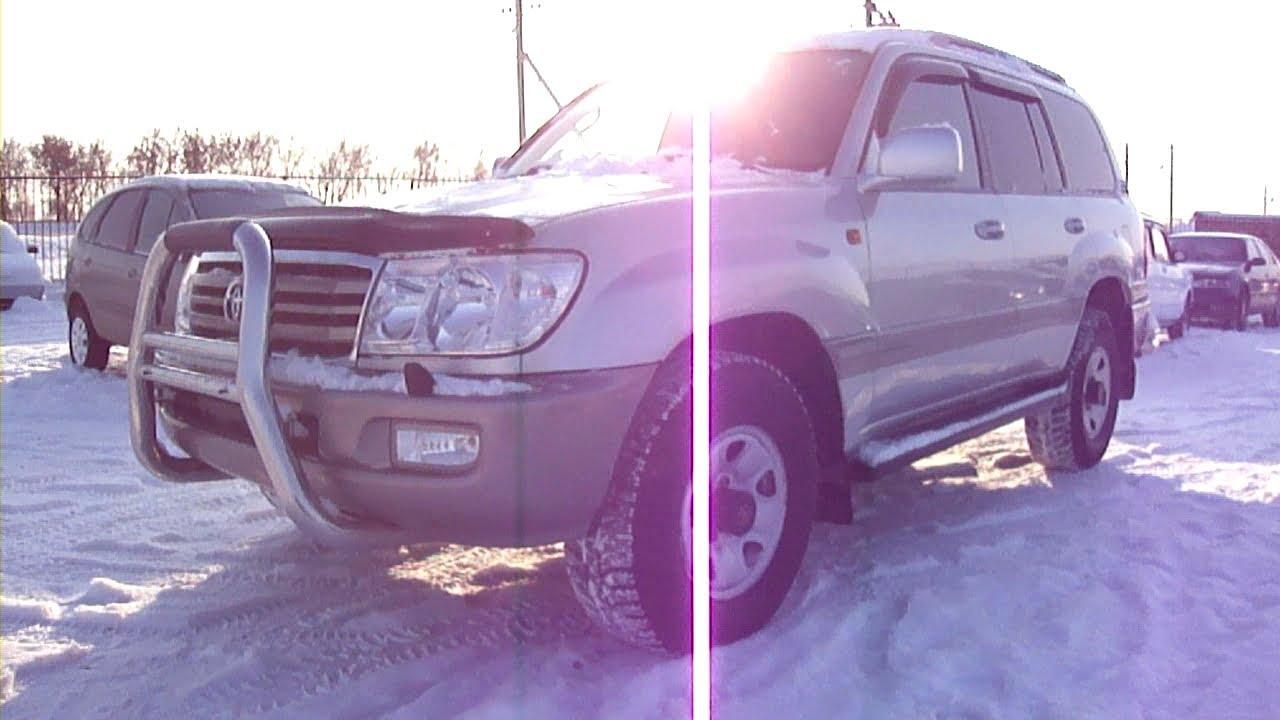 Kekurangan Toyota Land Cruiser 100 Tangguh