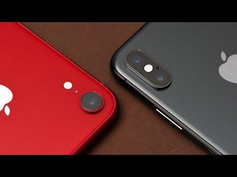 IPhone XR Vs IPhone X ¿Cuál Es MEJOR?   La COMPARACIÓN DEFINITIVA! 📱💥