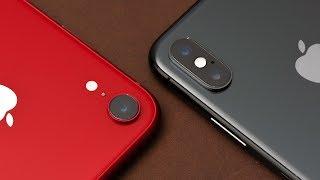 iPhone XR vs iPhone X ¿Cuál es MEJOR? | La COMPARACIÓN DEFINITIVA! 📱💥