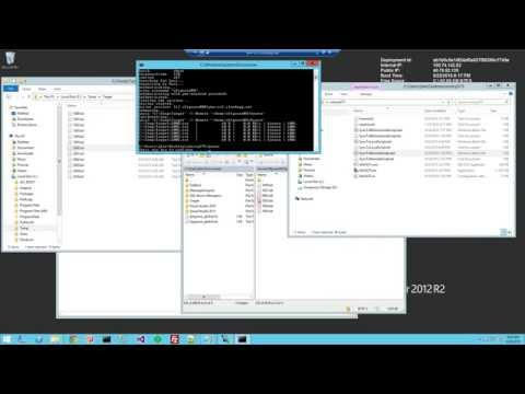 SFTP - Windows Automate Script to Synchronize Uploading