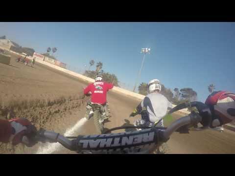 Ventura Raceway #43 6/24/2017 Heat
