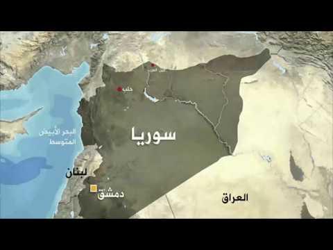 ما سيحدث في السنين القادمة في سوريا والعدو الذي اخبرنا به رسول عليه الصلاة والسلام