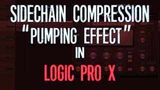 "Video Sidechain Compression ""Pumping Effect"" in Logic Pro X download MP3, 3GP, MP4, WEBM, AVI, FLV April 2018"