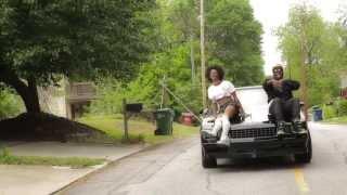 Jarren Benton - Cadillacs & Chevys (Prod by Roc N Mayne)