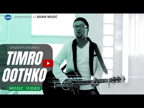 sanjeeb-pudasaini-ft.-swastima-khadka-&-alisha-rai-video-collection-||-nepali-pop-songs-2017