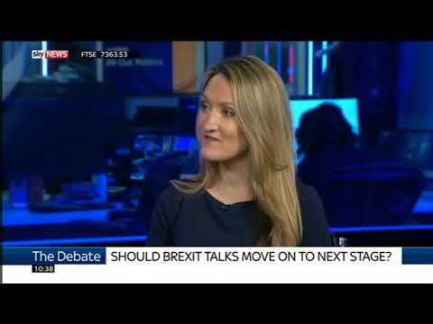 SkyDebate  Should Brexit talks move on to next stage 17Nov17
