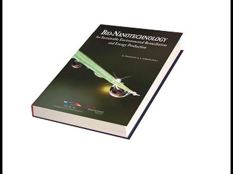 Bio-Nanotechnology book launch