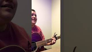 """""""Promise To Love Her"""" - Blane Howard (Cover)"""