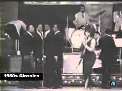Mary Wells  e e Ba   from the Apollo Theatre 1962