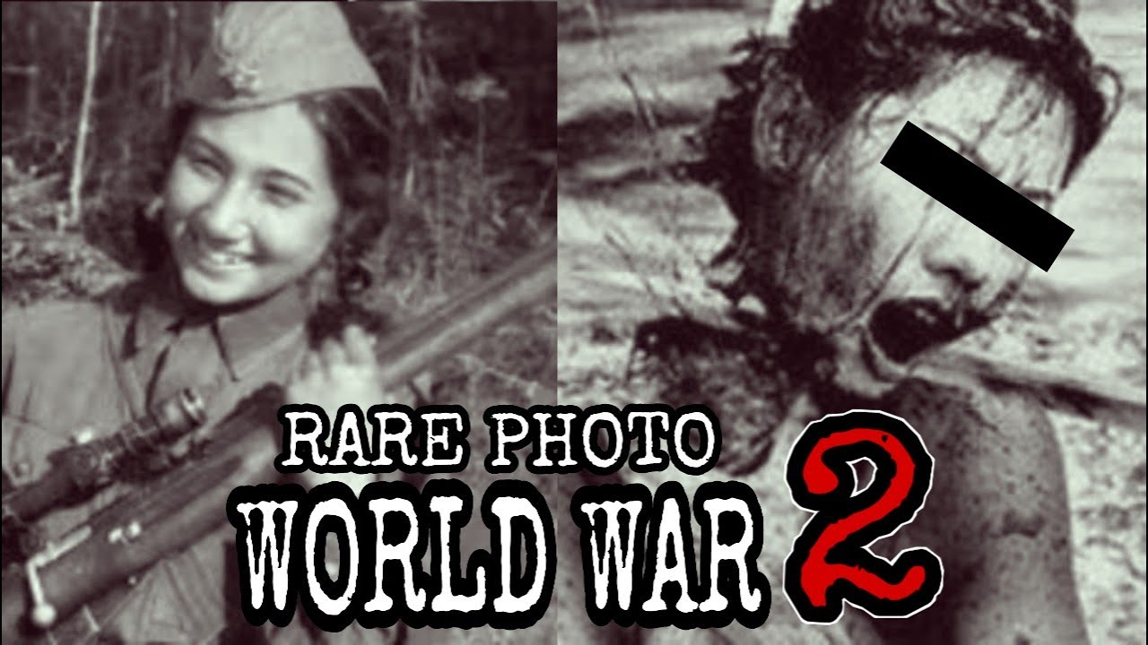 Download BEST RARE PHOTO OF WORLD WAR TWO | MEMORIES OF THE FALLEN | ALLIES VS AXIS POWERS