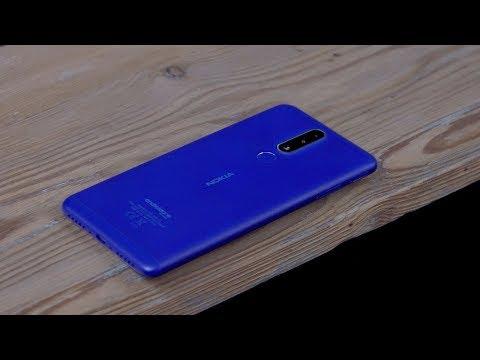 Обзор Nokia 3.1 Plus - доступнее уже некуда!