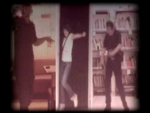 Goodnight Electric - A.S.T.U.R.O.B.O.T (music video)