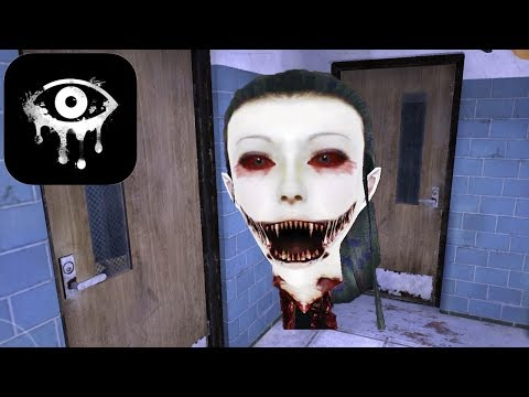 Eyes - The Scary Horror Game - NEW UPDATE 6.0 NEW MAP School (IOS ANDROID)