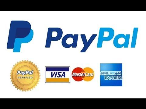 Comment envoyer de l'argent avec Paypal ?