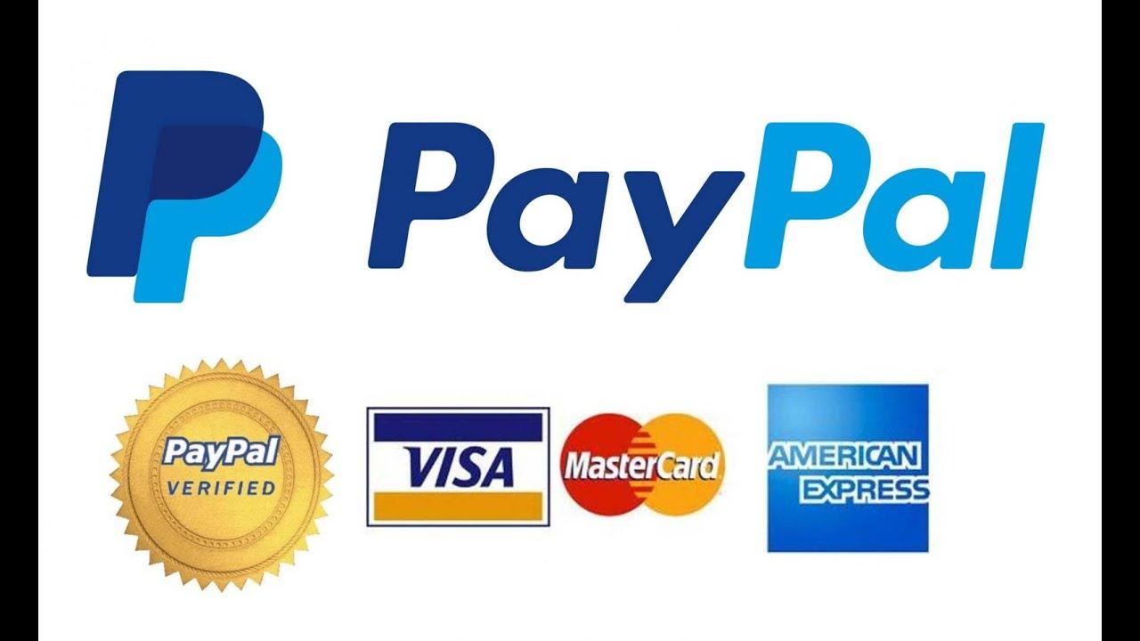Comment envoyer de largent avec Paypal   YouTube