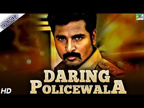 Daring Policewala (Kaaki Sattai) – Promo 2 | Sivakarthikeyan, Sri Divya | Releasing on 3rd Nov 2019