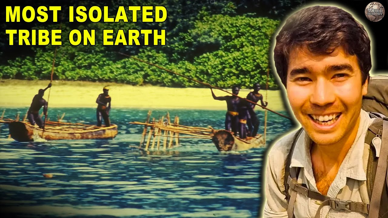 Everything We Know About the World's Most Isolated Tribe