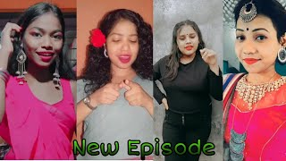Santali beautiful girls new short, reels, musically videos 2021//please like share and subscribe
