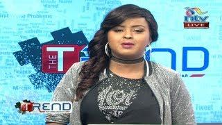 LIVE: #TTTT with Amina Abdi Rabar