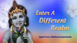 Enter a Different Realm with this Relaxing Chant by Jagad Guru Srila Siddhaswarupananda Chris Butler